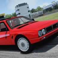 Assetto Corsa Lancia Delta S4 Stradale