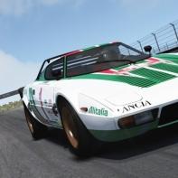 Assetto Corsa Lancia Stratos HF Stradale
