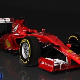 Assetto Corsa ACFL F1 2015 VERSION 3.0