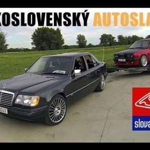 ČS AUTOSLALOM - SLOVAKIA RING /// BMW 318is E30 /// 11.7.2015