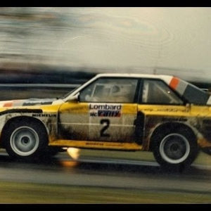 Assetto Corsa - Audi S1 Group B | 900º + H + no aids + no hb