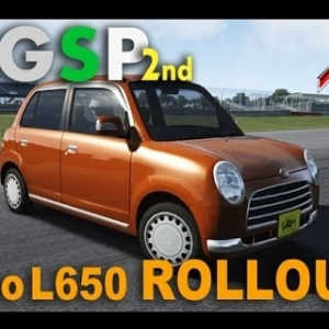 【Assetto Corsa】 MGSP Gino L650 ROLLOUT!