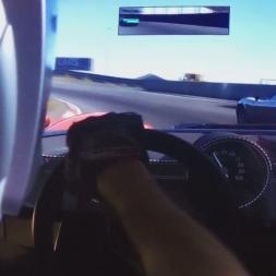 Assetto Corsa: Enjoying Lamborghini Miura SV at Zandvoort