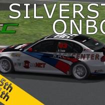 VSR HTCC 2014 | Silverstone National | Balazs Toldi OnBoard