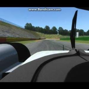 Assetto Corsa Audi R18 @ Spa