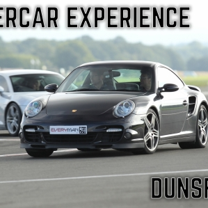 Supercar Driving Experience :: Dunsfold :: UK :: August 2015
