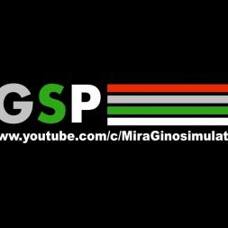 【Assetto Corsa】 MGSP 2nd