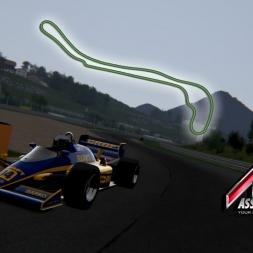 Assetto Corsa * Lotus98T * Salzburgring * setup