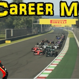 F1 2015 Career Mode: Part 17 - Mexico