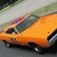 Assetto Corsa General Lee