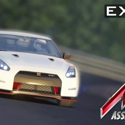 Assetto Corsa: GTR on the 'ring (1.2.3) - Extra 5