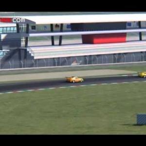 ASSETTO CORSA I PORSCHE 991 GT3 CUP CAR I MUGELLO