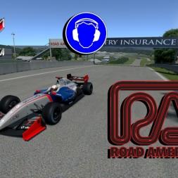 Assetto Corsa * Road America * Formula Renault 3.5 2014 Season