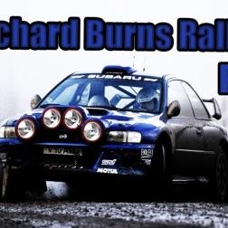 Richard Burns Rally Career #2