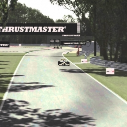 [rF2] Twister Racing - FSR 2015 Hotlaps: R9 Italy (4K 60fps!!)