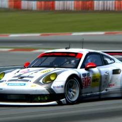 FIA WEC 2015 Assetto Corsa | Porsche 991 GTE @ Nürburgring GP