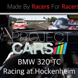 Project Cars - BMW 320 TC