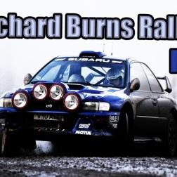 Richard Burns Rally Career #3