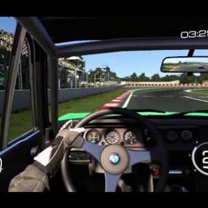 Forza Motorsports 5 Race at Catalunya (60fps)