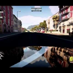 Forza Horizon 2 some exiting races