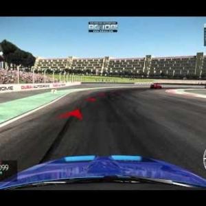 Dubai quick race