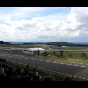 WEC Start of Qualy LMP1 and LMP2