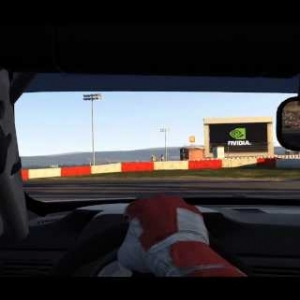 Project Cars Gameplay Old vs New DLC BMW
