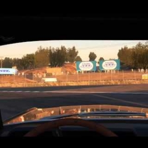 Project Cars Gameplay Old vs New DLC Ford