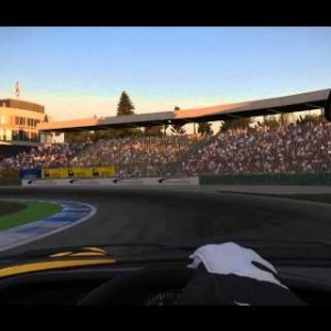 Project Cars Gameplay Old vs New DLC Ruf Porsche