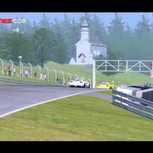 ASSETTO CORSA I AUDI TT 2015 CUP CAR I RED BULL RING