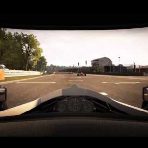 Project Cars Gameplay Formula Rookie Race Oulton Park