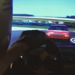 Project CARS: BMW 2002 Turbo vs Escort RS @ Cadwell Park (AI 100%)