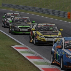 iRacing BSRTC Pro Round 63 from Autodromo Nazionale Monza