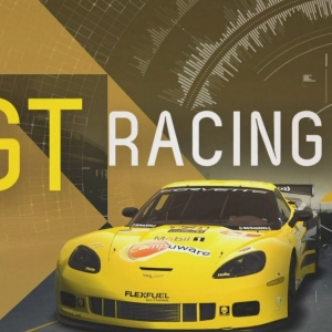 Forza Motorsport 5 R Class race and Replay (60fps)