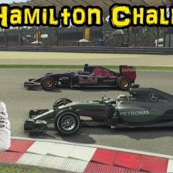 F1 2015 - The Hamilton Challenge - Ep 2: Malaysia