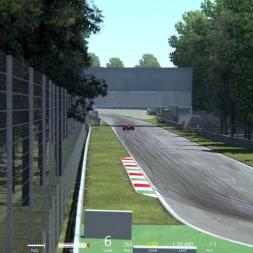 Assetto Corsa Monza Formula Renault