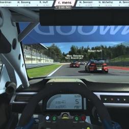 Raceroom Race at Monza (60fps)