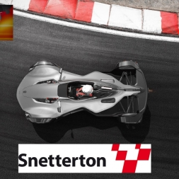 Project Cars Gameplay Race BAC Mono @ Snetterton