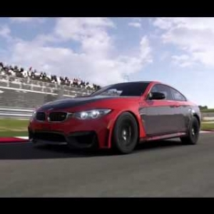 Forza 6 United State Circuit BMW M4