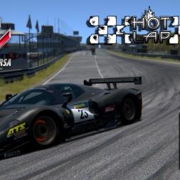 Assetto Corsa * P4/5 Competizione * Zandvoort * setup * hotlap