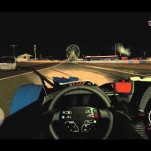 Forza 6 career 6 Nightfall series Race 1