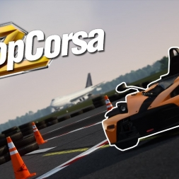 TopCorsa [Ep.1] - KTM X-Bow