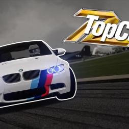 TopCorsa [Ep.2] - BMW M3 E92