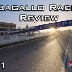 Assetto Corsa: Barbagallo Raceway Review - Episode 61