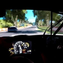 Project Cars - Audi 90 quattro IMSA GTO (DLC) @ Bathurst - Onboard Triple screen