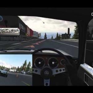 Forza 6 E Class Racing #1 (60fps)