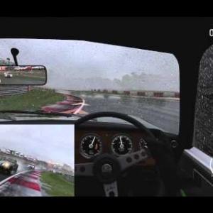 Forza 6 E Class Racing #2 (60fps)