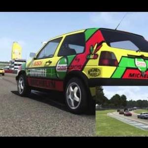 Forza 6 E Class Racing #4