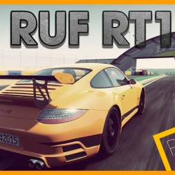 Project CARS - DLC - RUF RT 12 R