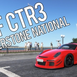Let's Play | Project CARS | RUF CTR3